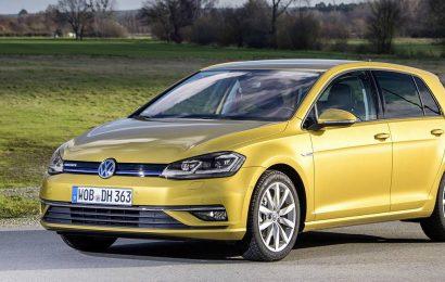 Skupina Volkswagen z naprednim sistemom pogona na zemeljski plin