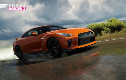 Forza- verjetno najboljša 3D dirkačina na svetu!