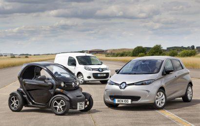 Renault bo kmalu praznoval 120 let in se prodal Nissanu?