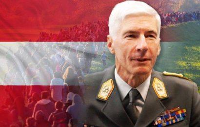 Avstrija: Masovne migracije predstavljajo največjo grožnjo naši varnosti