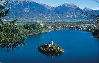 100 zabavnih reči, ki jih lahko naredimo v Sloveniji