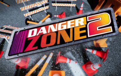 Danger Zone 2 – opis igre