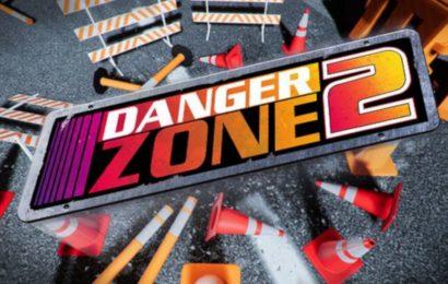 Danger Zone 2 – opis igre