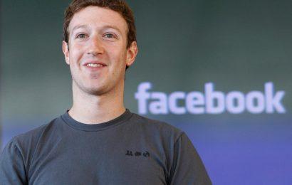Bo Mark Zuckerberg odpuščen z mesta direktorja Facebooka?