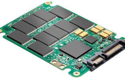 Juhu – Padec cen SSD diskov in grafičnih kartic