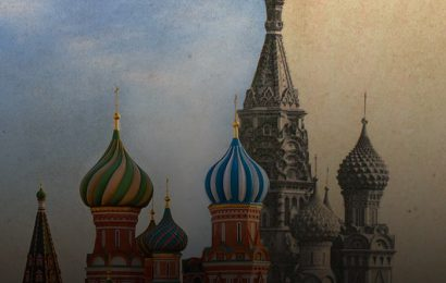 Prej in potem: Kako je Moskva izgledala v 19. stoletju v primerjavi z danes (FOTO)