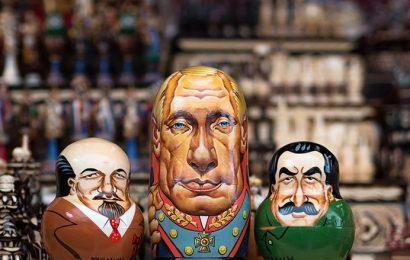 Vodič po ruskih spominkih in nasveti proti prevaram prodajalcev
