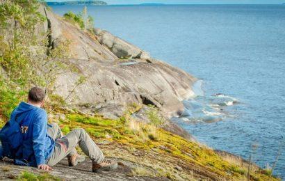 Karelija, ruska dežela tisočerih jezer