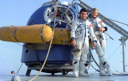 Zakaj je Sovjetska zveza pošiljala v vesolje tuje kozmonavte?