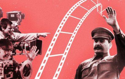 5 revolucionarnih inovacij sovjetske kinematografije