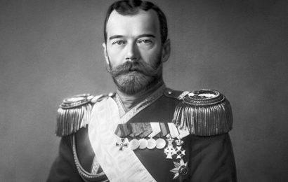 Je Nikolaj II. res bil eden najbogatejših Zemljanov?
