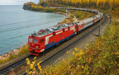 """""""Rjavokožec"""" v Rusiji: Lekcije, ki se jih naučiš na Transsibirski železnici"""