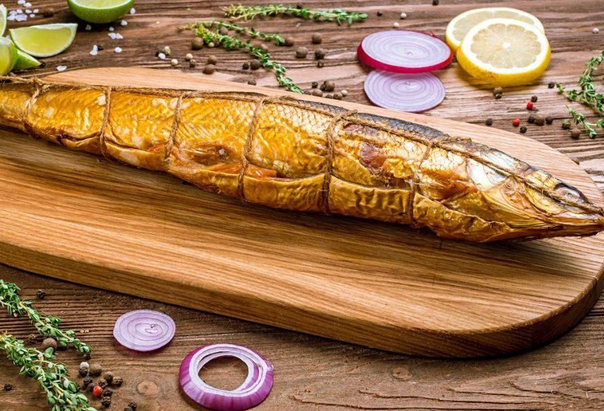 Redke izbrane jedi, ki jih najdete samo v Rusiji