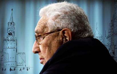 Henry Kissinger: »Rusija je rešila ravnovesje v svetu v kritičnih trenutkih«
