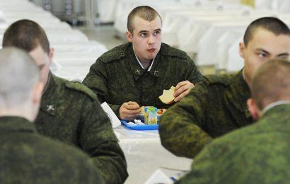 10 jedi za močne ruske vojake