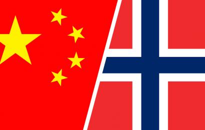 Kitajska in Norveška vodita pri prodaji e-avtov