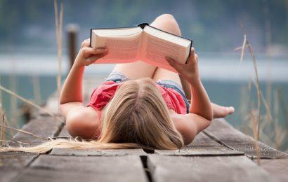 Za vsako težavo knjiga raste: preberite 10 ruskih literarnih mojstrovin!