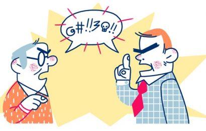 """""""Pi…smo""""! Devet dejstev o ruskih kletvicah, ki jih je dobro vedeti"""