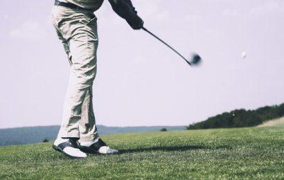 Golfsko igrišče v Smledniku v roke Rusov