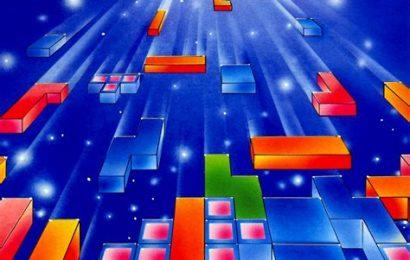 Tetris – se še spomnite legendarne igre?