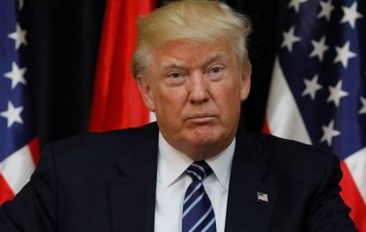 Zadnje Ameriške sankcije proti Rusiji kažejo, da Trump ne kontrolira lastne administracije
