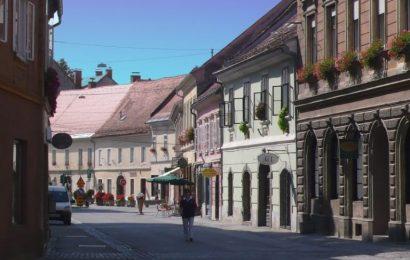 10 najboolj čistih držav na svetu – Slovenija 5.