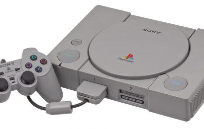 Sony bo kmalu predstavil Playstation Clasic