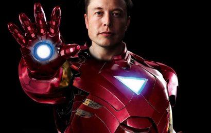 Zakaj Elon Musk zapušča Facebook?