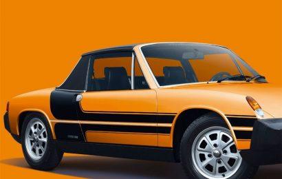 Avtomobilski barvni trendi