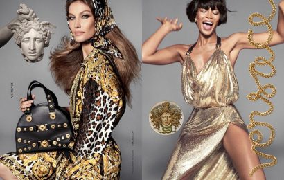 Modna hiša Michael Kors kupila Versace za 2.9 milijarde zelencev