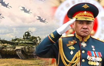 Vojaške vaje Rusije in Kitajske dobra prilika za trening
