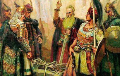 Neki drugi Bolgari, ki niso iz Bolgarije