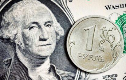 """Ruski bankir pripravil načrt za """"osvoboditev"""" od dolarja"""