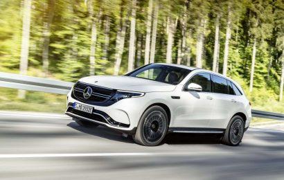 Mercedes EQC – nova E generacija