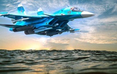 Rusi so preizkusili protiladjsko raketo velikega dometa