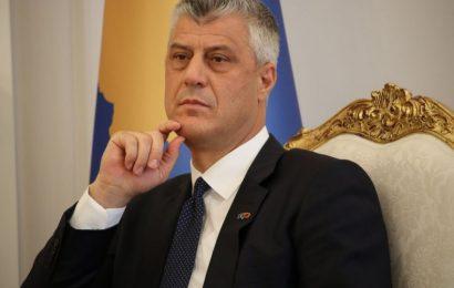 Zaostritev razmer na Kosovu