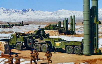 Rusija razglasila okolico Sirije kot NO FLY ZONE za Izrael!