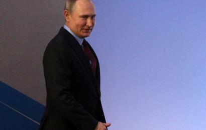 Putin razglasil datum zagona Beloruske Nuklearke