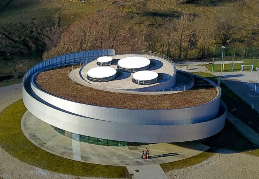 Ideja za izlet: Obiščite Vitanje in Center Nordung
