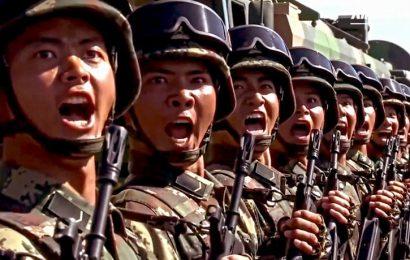 Tri ruske vojaške tehnologije, po katerih najbolj hrepeni Kitajska