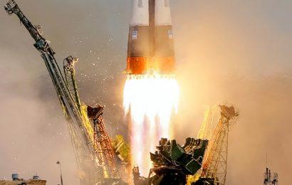 »Vrata v vesolje«: Spoznajte kozmodrome, ki jih uporablja Rusija!