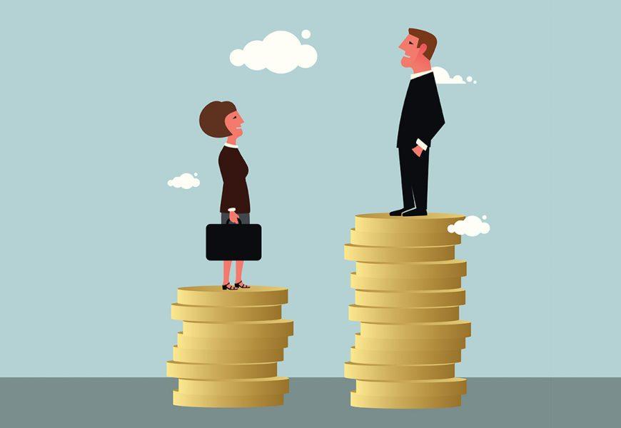 Ženske v EU zaslužijo 16,2 % manj kot moški