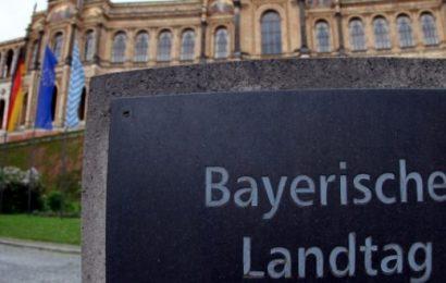 Polom za Angelo Merkel in Nemški CSU na Bavarskem