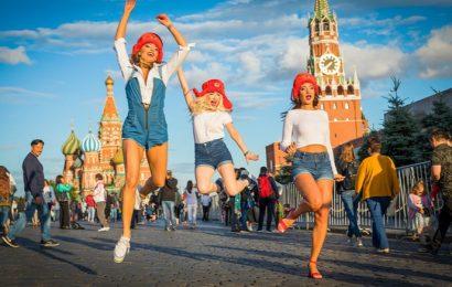 Si Slovenec lahko privošči počitnice v Rusiji?