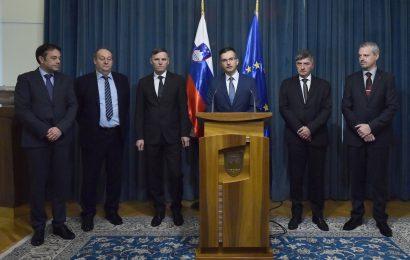 Povprečnina Slovenski občini po novem 573,5 EUR