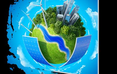 Podnebno nevtralna Evropa do 2050