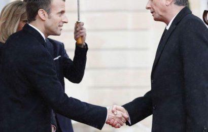 Predsednik Pahor sodeloval na svetovni obeležitvi 100. obletnice konca 1. svetovne vojne