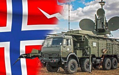 Norveška in Finska obtožili Rusijo motenja GPS med vajami NATO