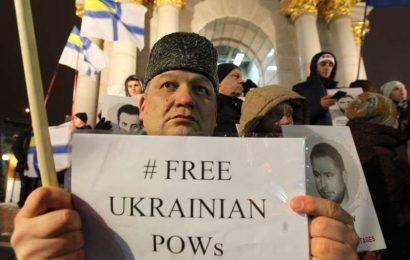 Nemčija in Francija Rusijo pozivata, da izpusti Ukrajinske mornarje