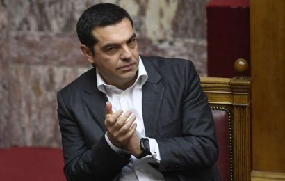 Dvig minimalne plače v Grčiji za 11% in boljši odnosi s sosedo
